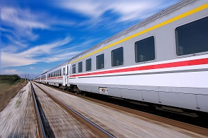 Aluminium, Bronze and Cast Iron components for railway braking and signalling systems