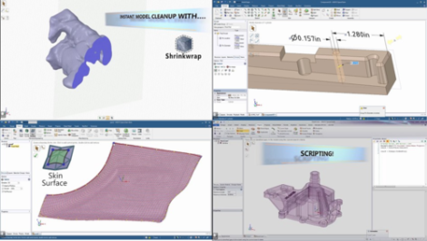 NovaCast invests in 3D Modelling Software for improved casting geometry design