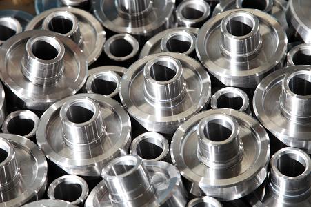 NovaCast Stainless Steel castings
