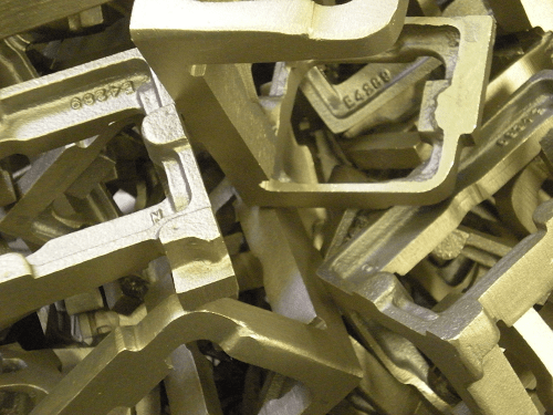 Aluminium Bronze in Metal Casting