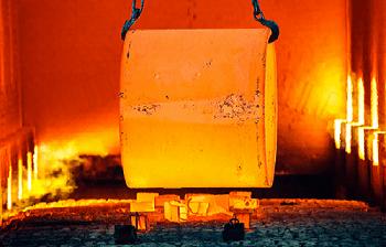 NovaCast Heat Treatment