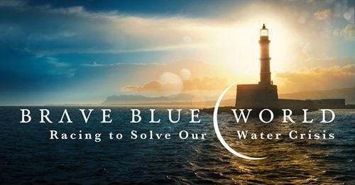 Brave Blue World Novacast